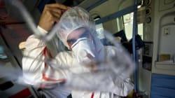 Medico italiano affetto da ebola, si tenta un altro farmaco