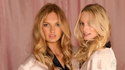 Défilé Victoria's Secret 2014: les anges en coulisses