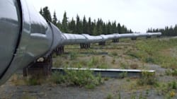 Clean-Up Of Pipeline Leak Almost
