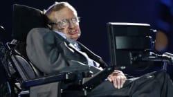 Stephen Hawking croit que les avancées en intelligence artificielle pourraient menacer