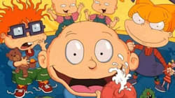'Rugrats' Artist Imagines What They'd Look Like As