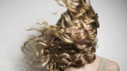 Noël: des chevelures rousses, blondes et brunes au