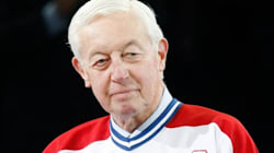Jean Beliveau To 'Lay In Wake' At Bell Centre: Montreal