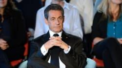 Comptes de campagne: Nicolas Sarkozy a fait un chèque à