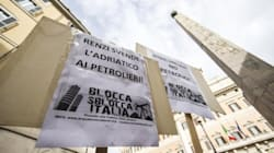 Per Renzi la grana petrolio in