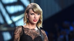 Taylor Swift's Victoria's Secret Outfits Stole The