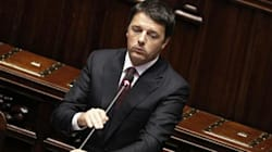 Matteo Renzi alla Camera per il Question time