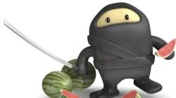 Comment devenir un vrai ninja dans la cuisine?