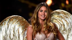 Stunning Victoria's Secret Fashion Show
