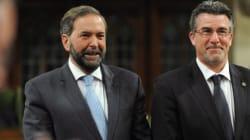 NDP Seeks To Radically Reform How We Elect