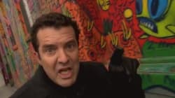 Rick Mercer Calls Out Bad Drivers Who Don't Use Turn