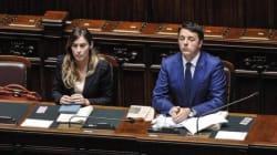 Per Renzi una giornata alla Camera: question time per riconnettersi con il paese