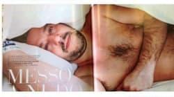 Salvini nudo
