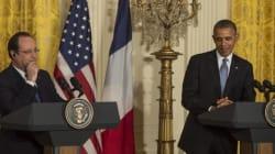 L'évolution des relations franco-américaines de 1958 à