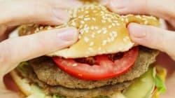 Manger gras incite à trop