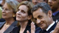 Sarkozy l'a nommée vice-présidente de