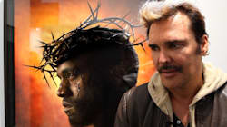 Kanye West en Jésus: David LaChapelle