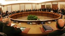 Csm, la commissione si spacca sul nuovo procuratore di
