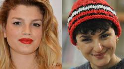 Emma e Arisa vallette a Sanremo, questione di