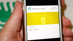 Starbucks Aims To Change How You Pay For Your Morning