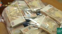 Oltre 200 milioni il fatturato di Mafia Capitale. Sequestrata la villa di Sacrofano del
