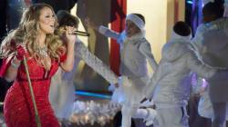 Mariah Carey a dû s'excuser pour cette performance