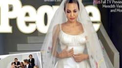 LOOK: Best Celebrity Wedding Dresses Of