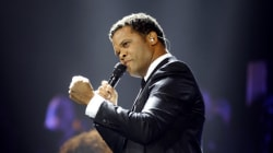 Quebec Singer Luck Mervil Charged With Sexually Assaulting