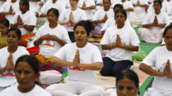 Yoga, Hindustan's Legacy That Transforms