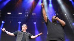 Top 10 Hip-Hop Albums Of