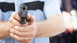 RCMP Justified In Killing Armed Man: