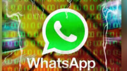 WhatsApp Now Available On The Desktop