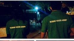 How The Robin Hood Army Is Feeding India's