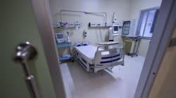 Medico affetto da Ebola è in assistenza respiratoria