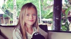 La bambina più bella del mondo e il rispetto che dobbiamo
