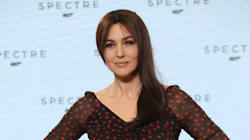 Monica Bellucci Is