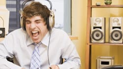 Quel genre de bruit au travail