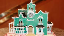 Let These Gingerbread House Gurus Guide Your Holiday