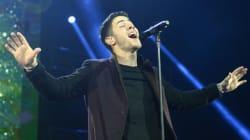Nouveau départ pour Nick Jonas (ENTREVUE/