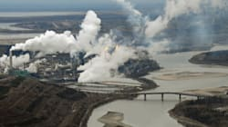 Alberta Tweaks Greenhouse Gas