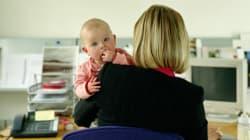 'O lado da maternidade que não estamos preparadas para