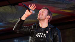 Coldplay May Be Calling It Quits After Next
