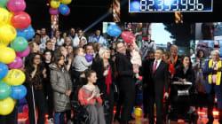 Téléthon 2014 : Les Français ont été plus généreux qu'en