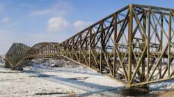 Le centenaire du pont de Québec sera célébré, quoi qu'il