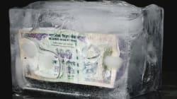 Switzerland Won't Allow India Black Money