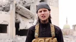 Canadian In ISIS Video Has Passport