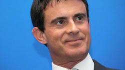 Valls à Matignon jusqu'en 2017?
