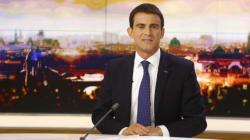 Ce qu'il faut retenir de l'interview de Manuel Valls sur France