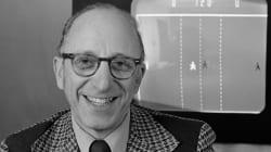 Le père du jeu vidéo, Ralph H. Baer, est mort à l'âge de 92