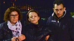 La madre Veronica segnalò ai Carabinieri la presenza di Denise